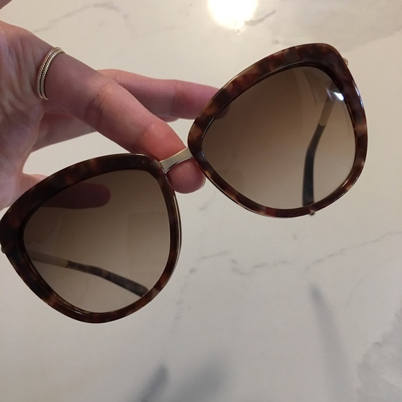 kate spade Accessories - Kate Spade Hello Sunshine Sunglasses